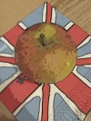 apple with union jack