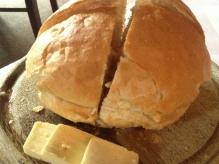 Bread at Kingham's