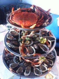 Fruits de mer - Aquar'aile