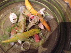 Rogan & co - soused mackerel