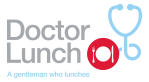 Doctor Lunch Logo