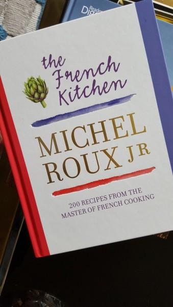 Michel Roux book - compressed