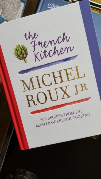 Michel Roux book - compressed