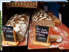 Bread - Ribeauville